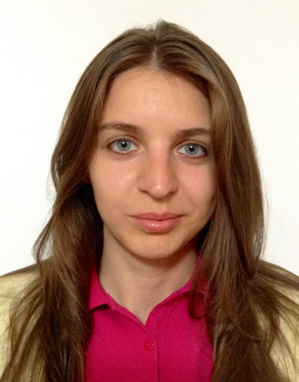 Гребенюк Екатерина(6)