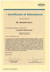 Ivanov_A_Certificate_Bruker_2015_AI
