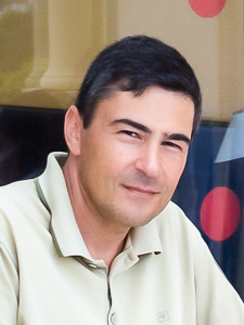 Смирнов Сергей